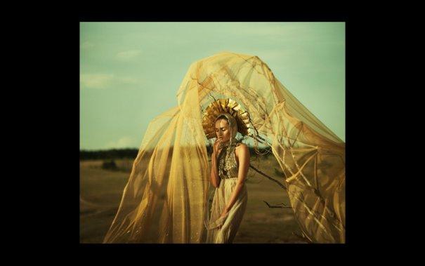 Марина Стенько. Украинский fashion - №13