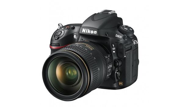 Главные причины чтобы выбрать Nikon D800 - №1
