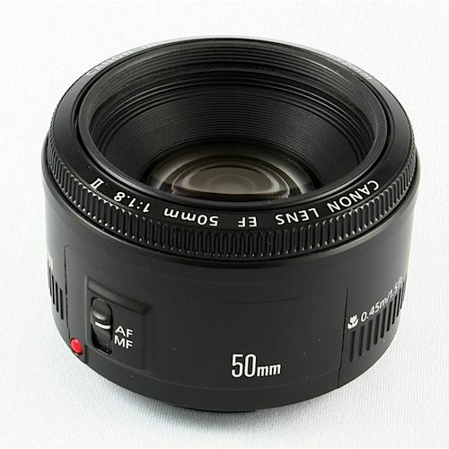 10 самых популярных объективов Canon - №1