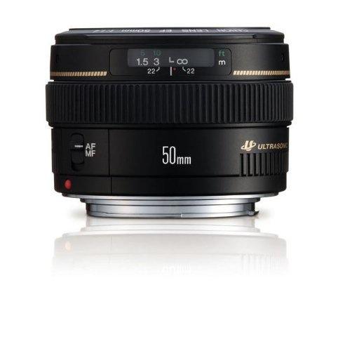 10 самых популярных объективов Canon - №2