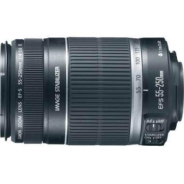 10 самых популярных объективов Canon - №3