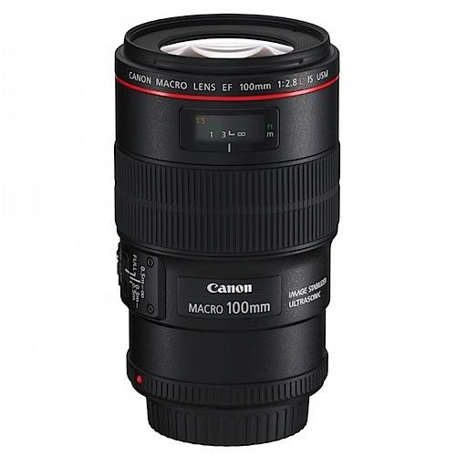 10 самых популярных объективов Canon - №10