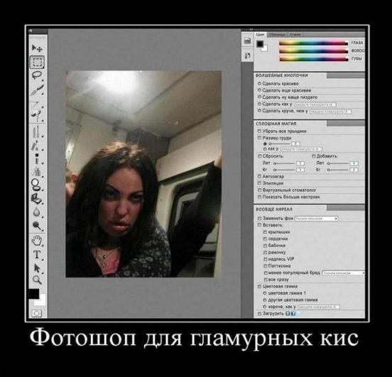 Фото юмор (демотиваторы) - №16