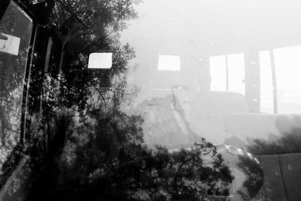 Мир, погрузившийся во мглу. Rohit Krishnan Sabu - №3