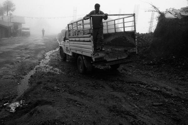Мир, погрузившийся во мглу. Rohit Krishnan Sabu - №5