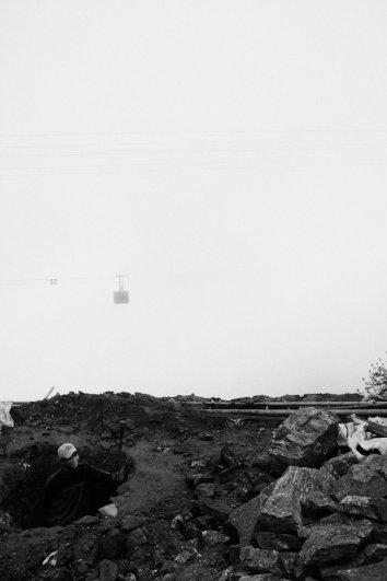 Мир, погрузившийся во мглу. Rohit Krishnan Sabu - №6