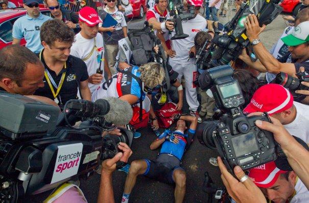 AP Photo/Peter Dejong