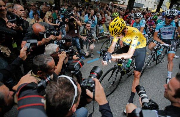 AP Photo/Christophe Ena