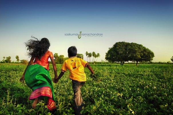 Талантливый индийский фотограф Сасикумар Рамачандран - №12