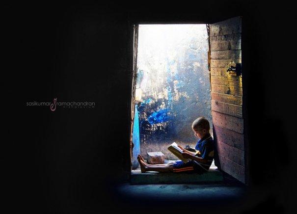 Талантливый индийский фотограф Сасикумар Рамачандран - №18