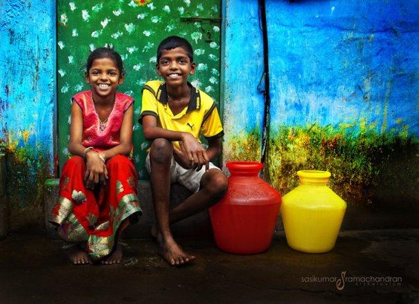 Талантливый индийский фотограф Сасикумар Рамачандран - №19