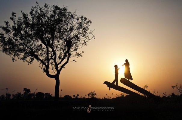 Талантливый индийский фотограф Сасикумар Рамачандран - №20