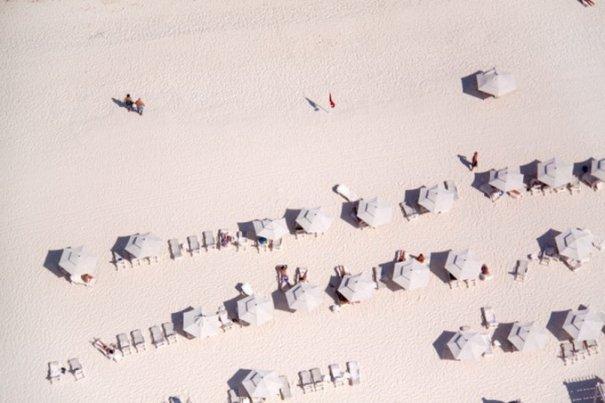 Пляжи Gray Malin/Грэй Мэлин - №3