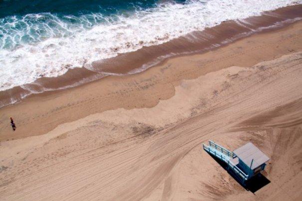 Пляжи Gray Malin/Грэй Мэлин - №7
