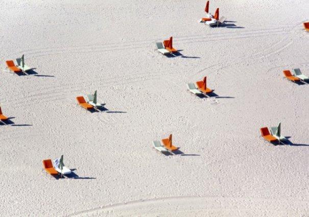 Пляжи Gray Malin/Грэй Мэлин - №8