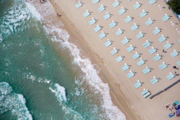 Пляжи Gray Malin/Грэй Мэлин - №11