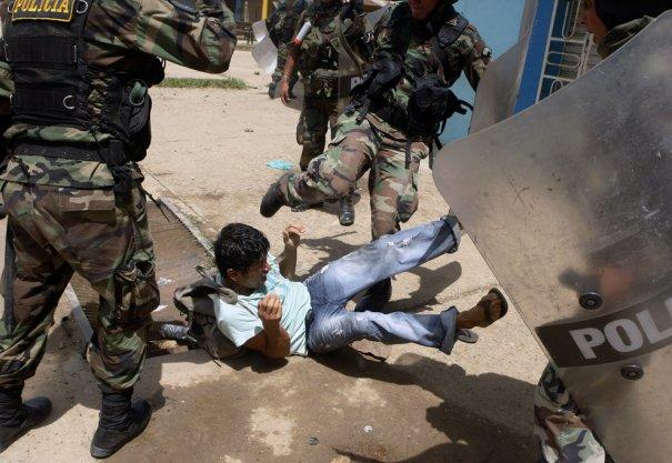 STR/AFP/Getty Images