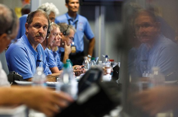Reuters/Brian van der Brug