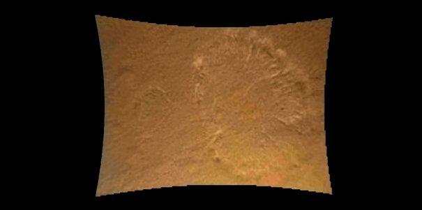 Reuters/NASA-JPL