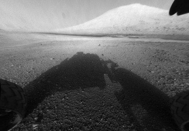 Reuters/NASA-JPL-Caltech