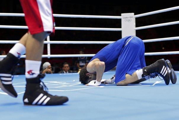 Murad Sezer/Reuters