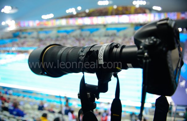 Первые снимки на супер телеобъектив AF-S Nikkor 800mm F5.6 - №2
