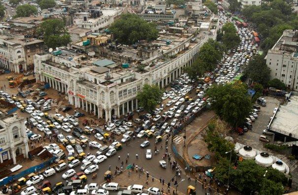 Rajesh Kumar Singh/Reuters