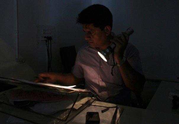 Ajay Verma /Reuters