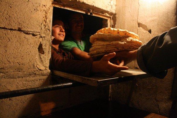 Antonio Pampliega/AFP/GettyImages
