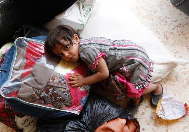 Saad Shalash/Reuters