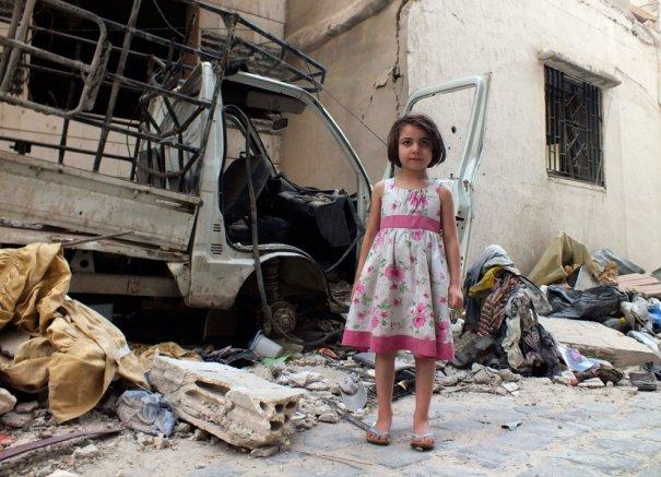 Yazen Homsy/Reuters