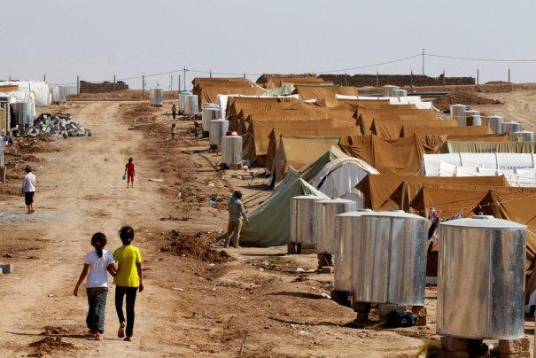 Thaier al-Sudani/Reuters