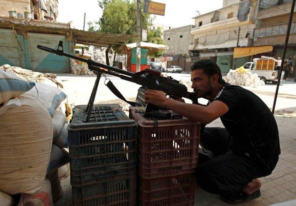 Zohra Bensemra/Reuters
