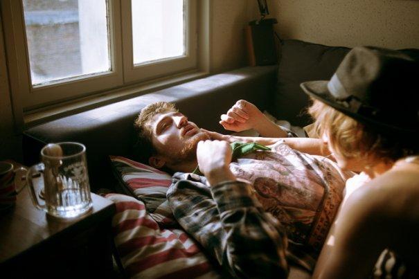 Фотограф Тео Госселин/Theo Gosselin - №36