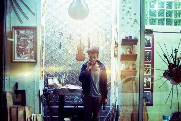 Фотограф Тео Госселин/Theo Gosselin - №40