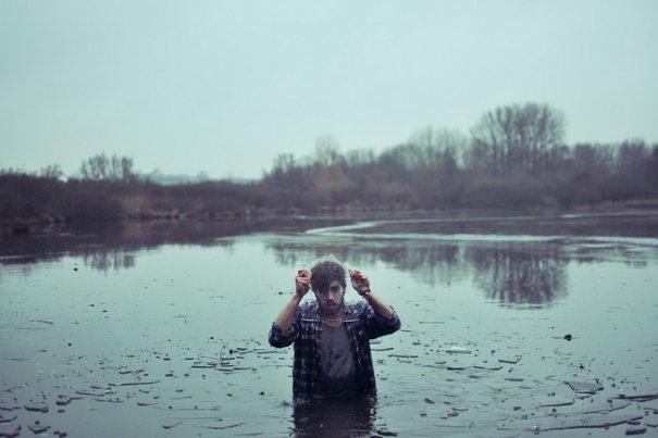 Фотограф Тео Госселин/Theo Gosselin - №43