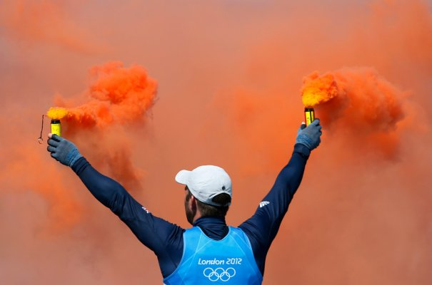 Pascal Lauener/Reuters