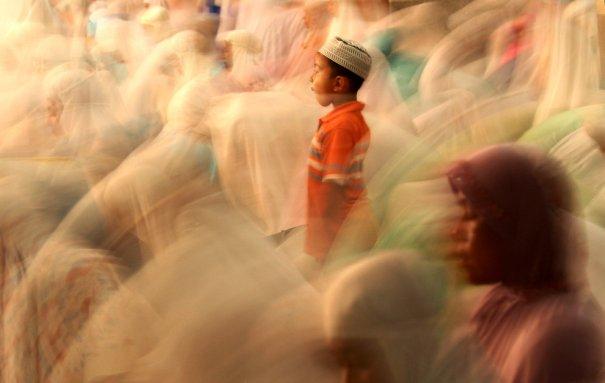 Yusuf Ahmad/Reuters