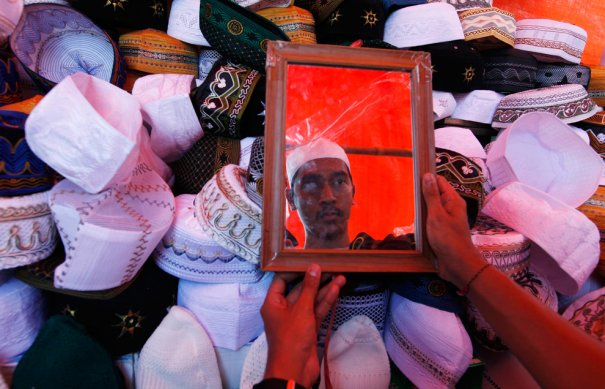Enny Nuraheni/Reuters