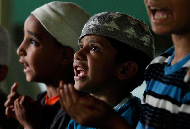 Mukhtar Khan/Associated Press