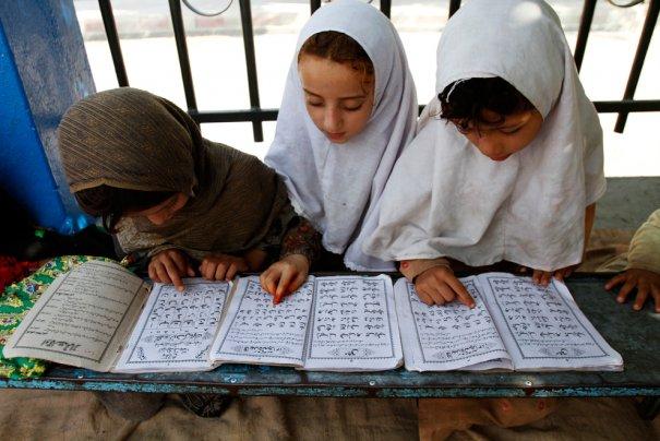Rahmat Gul/Associated Press