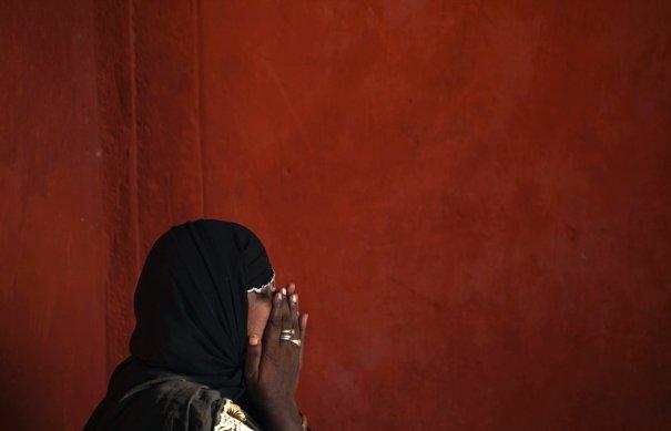 Ahmad Masood/Reuters