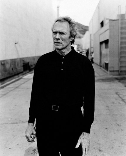 Клинт Иствуд (Clint Eastwood)