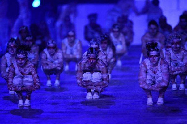 Olivier Morin/AFP/Getty Images
