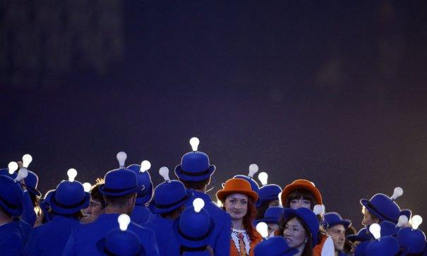 Adrian Dennis/AFP/Getty Images