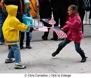 Фотографируем парады. Крис Коррадино/Chris Corradino - №4