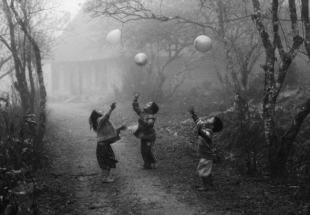 Vo Anh Kiet/National Geographic Traveler Photo Contest