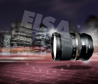 Лучшие объективы по итогам EISA 2012-2013 - №1