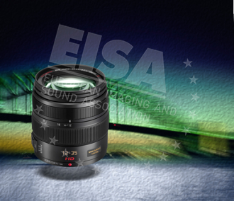 Лучшие объективы по итогам EISA 2012-2013 - №3