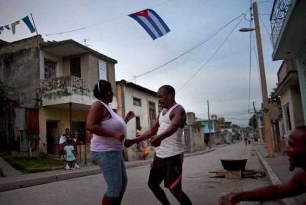 Ramon Espinosa/Associated Press